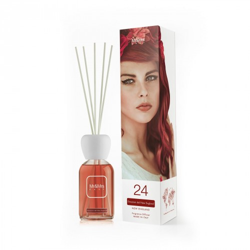 Reed diffuser EASY Emotions of New England