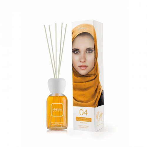 Diffusore easy Orange & cloves